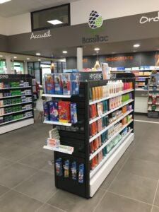 Design de pharmacies