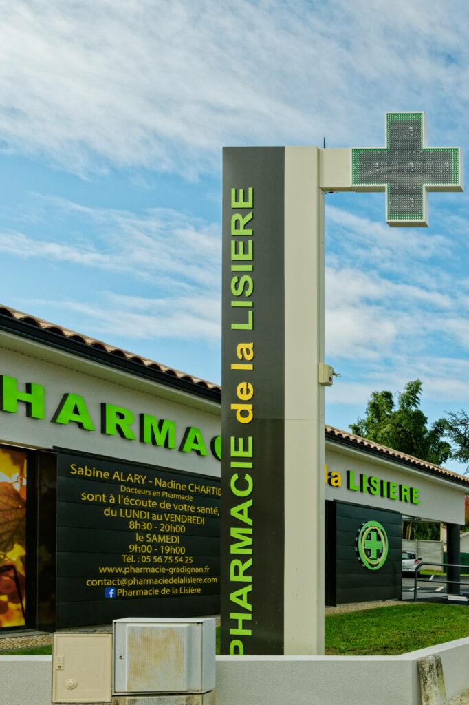 PHARMACIE et CABINET MEDICAL FAVARD